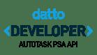 Datto__Dev_PSA_logo