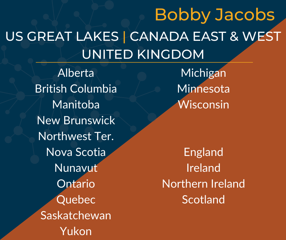 Bobby Jacobs