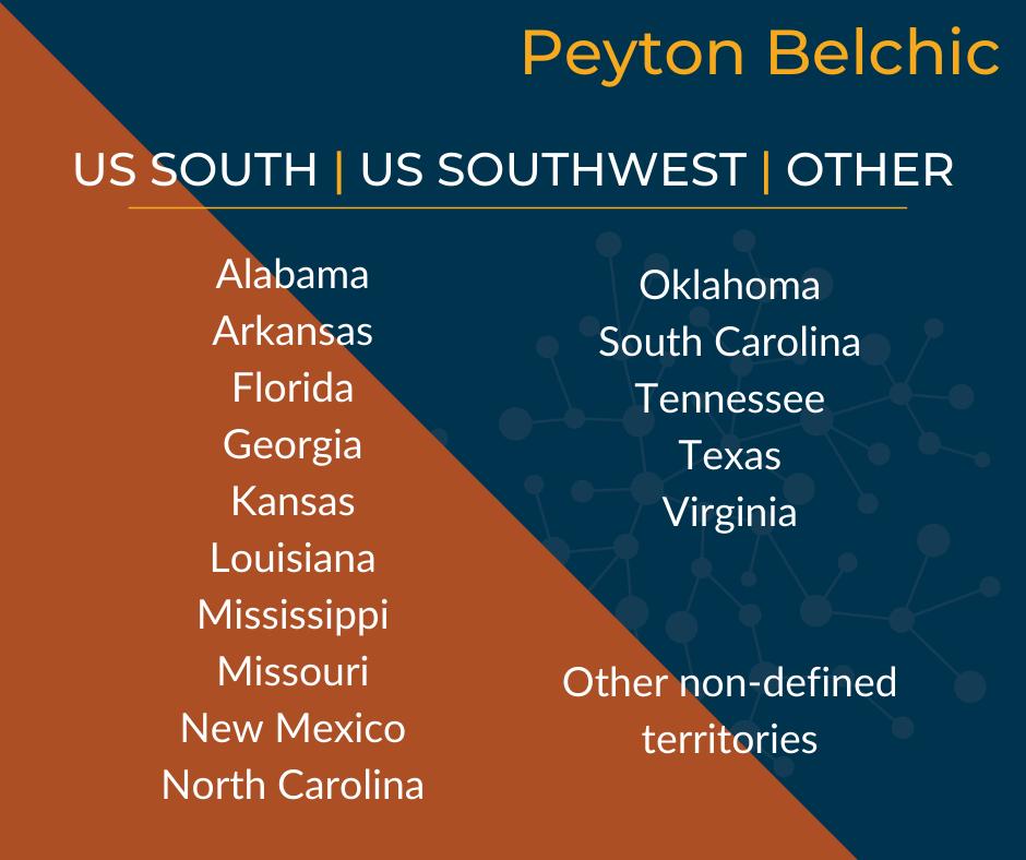 Peyton Belchic